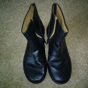 Ankle Boots By Decree Sz. 8.5M